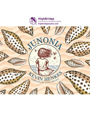 cover image of Junonia