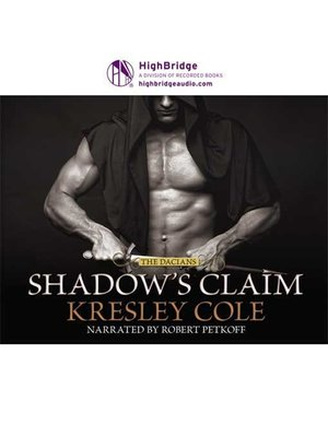 cover image of Shadow's Claim