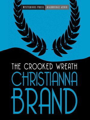 cover image of The Crooked Wreath
