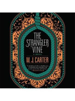 cover image of The Strangler Vine