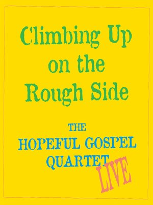 cover image of Climbing Up on the Rough Side