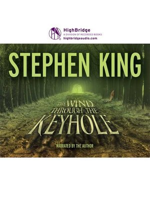cover image of The Wind Through the Keyhole