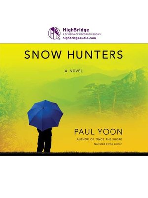 cover image of Snow Hunters