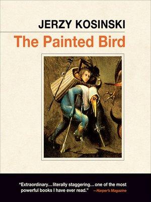 The Painted Bird Jerzy Kosinski Pdf