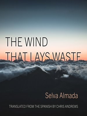 cover image of The Wind That Lays Waste