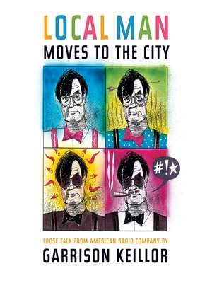 cover image of Local Man Moves to the City