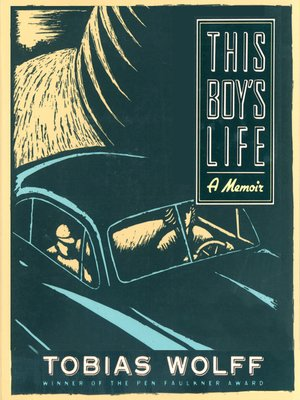 cover image of This Boy's Life