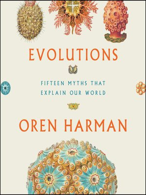 cover image of Evolutions