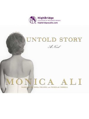 cover image of Untold Story