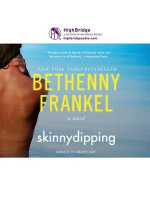 cover image of Skinnydipping