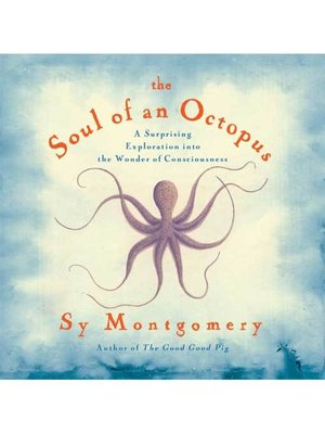 cover image of The Soul of An Octopus