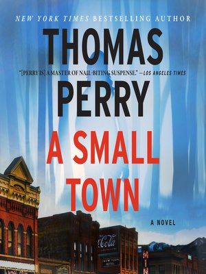 cover image of A Small Town