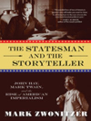 cover image of The Statesman and the Storyteller