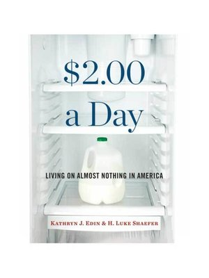 cover image of $2.00 a Day