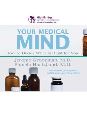 cover image of Your Medical Mind