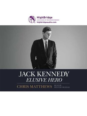 cover image of Jack Kennedy