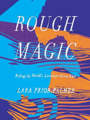 Rough Magic Book Cover