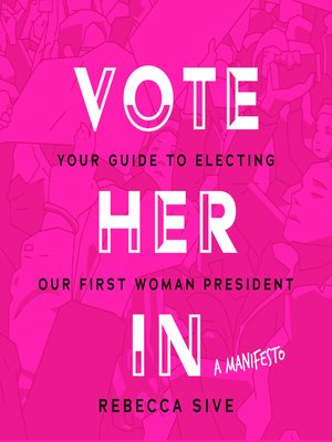 cover image of Vote Her In