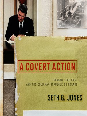 cover image of A Covert Action