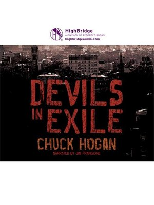 cover image of Devils in Exile
