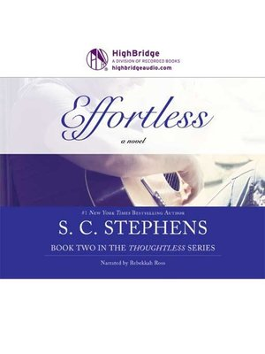 cover image of Effortless