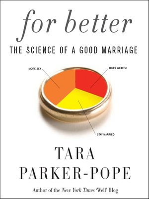 cover image of For Better