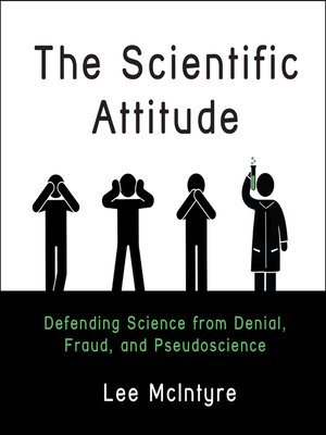 cover image of The Scientific Attitude