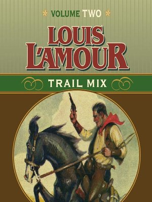 cover image of Trail Mix, Volume 2