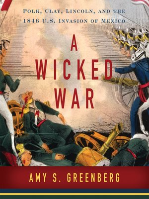 cover image of A Wicked War