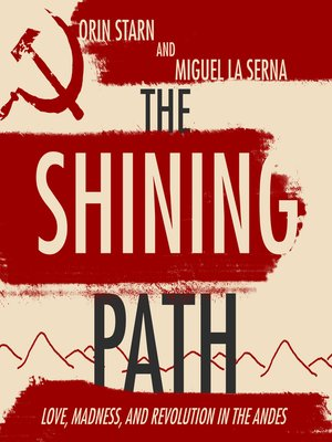 cover image of The Shining Path