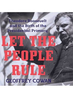 cover image of Let the People Rule