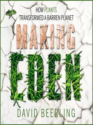 cover image of Making Eden
