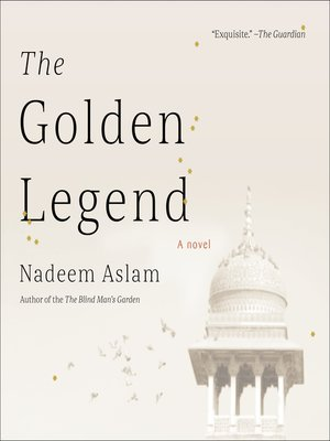 cover image of The Golden Legend