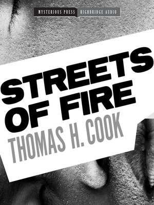 cover image of Streets of Fire