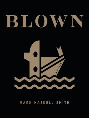 cover image of Blown