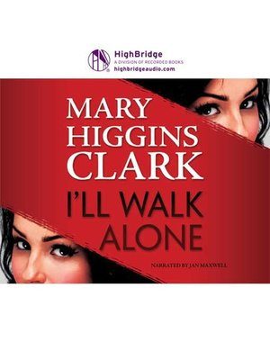 cover image of I'll Walk Alone