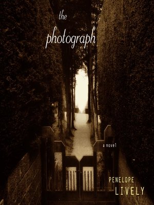 cover image of The Photograph
