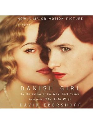 cover image of The Danish Girl