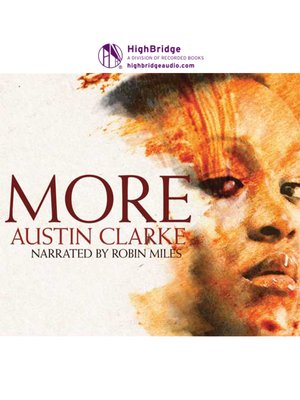 cover image of More
