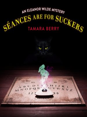 cover image of Séances Are for Suckers