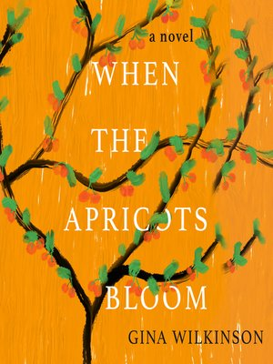 cover image of When the Apricots Bloom