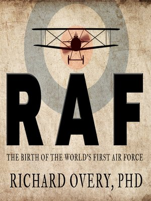 cover image of RAF