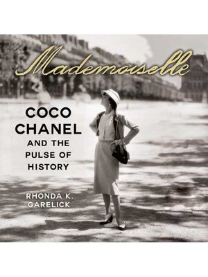 cover image of Mademoiselle