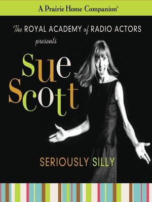 cover image of Sue Scott