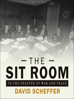 cover image of The Sit Room