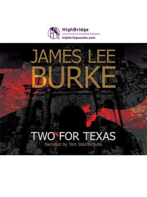 cover image of Two for Texas