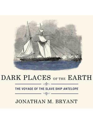 cover image of Dark Places of the Earth