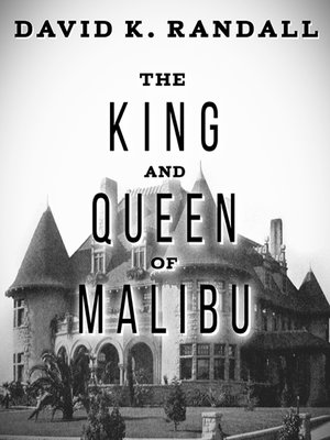 cover image of The King and Queen of Malibu