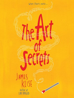 cover image of The Art of Secrets