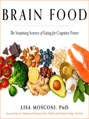 cover image of Brain Food